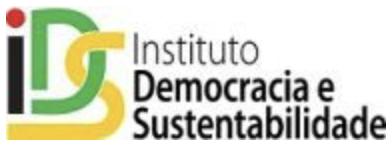 Instituto Democracia e Sustentabilidade - IDS