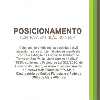 20200901_posicionamento_ITESP